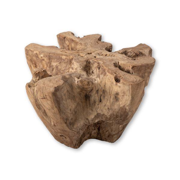 Τραπεζάκι, τραπεζάκι ρίζα απο ξύλο τικ, Τραπεζάκι ρίζα, τραπεζάκι από μασίφ ξύλο, τραπεζάκια από μασίφ ξύλο τικ