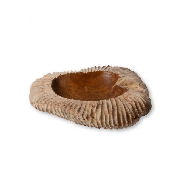 Μπολ,ξύλινο μπολ,Χειροποίητο Μπολ από ξύλο τικ, Μπολ από ξύλο τικ